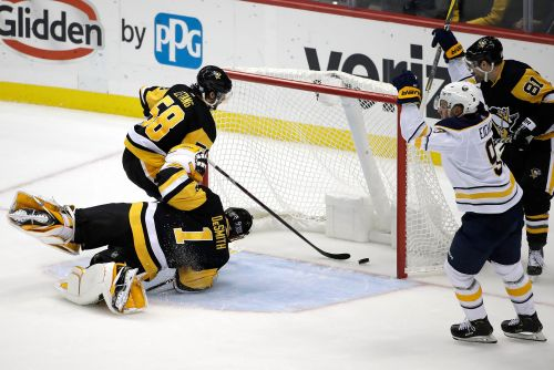 Penguins trying to stay the course during bumpy start