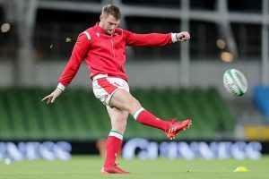 Who is Dan Biggar: Ten things you should know about the Wales fly-half