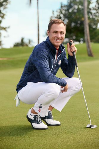 Here's what U.S. Ryder Cup players will be wearing in France