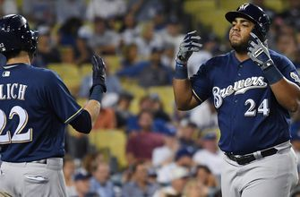 StaTuesday: Brewers' 2-year power surge a rarity