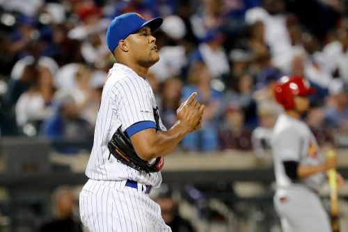 Jeurys Familia returns to IL in Mets' desperate bullpen reshuffle