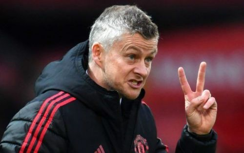 Everton vs Man Utd: Solskjaer rejigs lineup for toffees clash