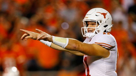 College football scores, highlights from Week 12 games