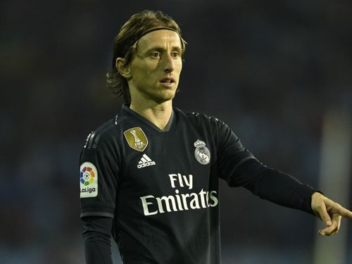 Modric the best player in the world and a scapegoat at Real Madrid - Dalic