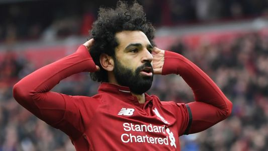 'Women deserve more' - Liverpool's Mohamed Salah calls for gender equality