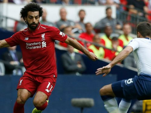 'That was always clear!' - Klopp on Liverpool not relying on Salah's goals