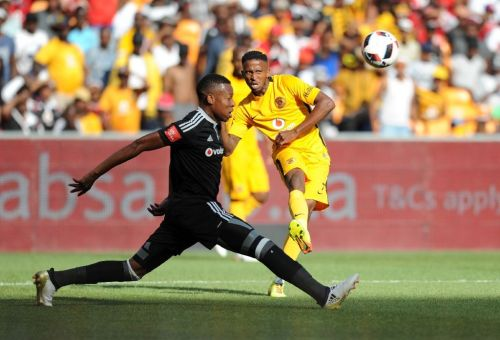 Daniels delighted, Jele unhappy as SuperSport sink Pirates