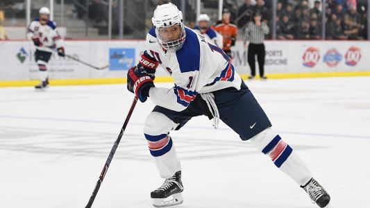 NHL Draft 2018: Rangers trade up to No. 22, take defenseman K'Andre Miller