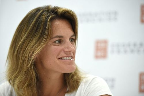 'Groundbreaking' Mauresmo appointed French Davis Cup captain