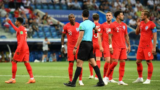 Penalty decisions will make for 'interesting' World Cup - Southgate