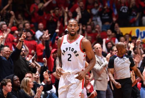 Post Up: Kawhi Leonard Scores 36 Points in Double-Overtime Win Over Bucks