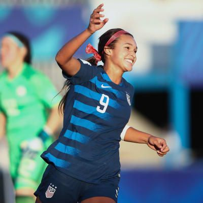 Two World Cup berths in play for Concacaf