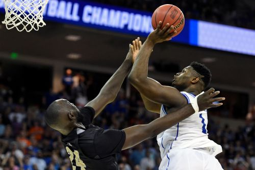 March Madness outrage after 'blown' calls help Duke beat UCF