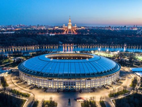 World Cup opening ceremony: When is it, who is performing & all you need to know about Moscow event