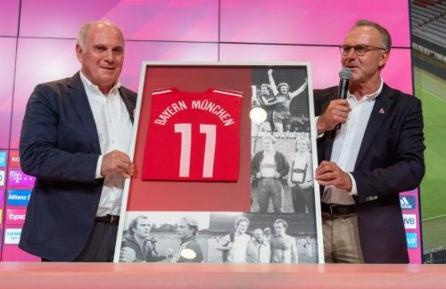 Hoeness set to end an era after transforming Bayern