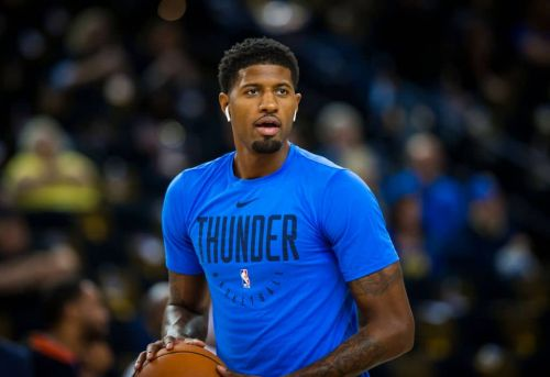'I wanted to play in L.A.': Paul George Looks Back on Pacers Trade