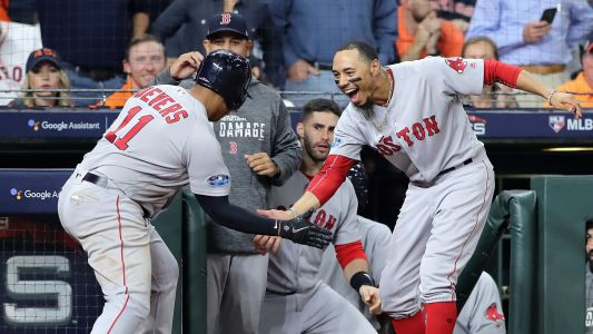 MLB postseason 2018: Three takeaways from Red Sox's pennant-clinching victory over the Astros
