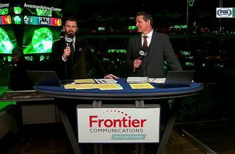 Stars Close Out Homestand with win vs. Blackhawks | Stars Live