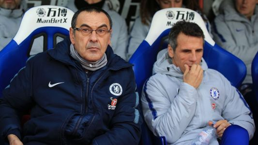 From Jorginho to a lack of Plan B: Why Sarriball isn't working at Chelsea