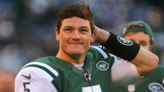 NFL free agency rumors: QB Christian Hackenberg seen visiting Patriots