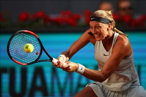Petra Kvitova vs Monica Puig live streaming, preview and tips: Prague champion Kvitova must get her first win over Puig to keep Madrid Open challenge alive