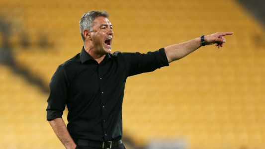 Rudan appointed Western United's inaugural manager