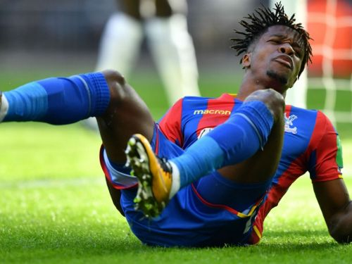 Zaha targeted by managers to nullify Crystal Palace's threat, says Stuart Pearce