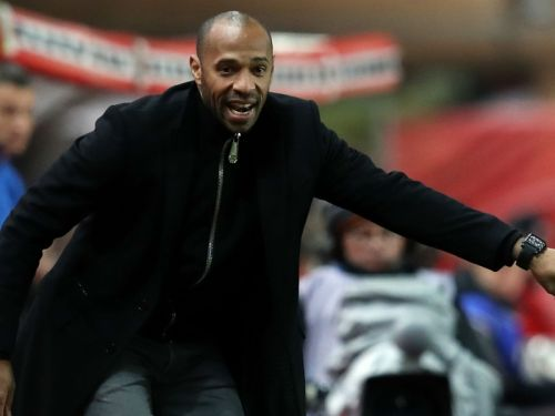 Henry thrilled with Monaco's fighting spirit and Badiashile heroics during cup win
