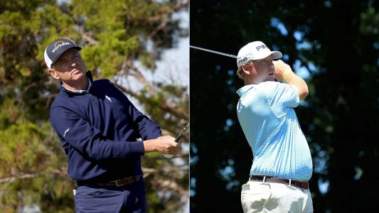 Loves set records en route to Father/Son Challenge win