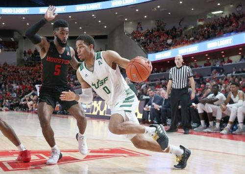 Houston Cougars vs. South Florida Bulls - 1/26/20 College Basketball Pick, Odds & Prediction