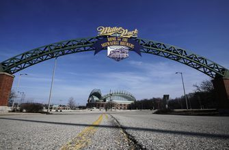 Brewers: Miller Park sustains 'minor damage' after break-in