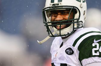 Darrelle Revis leaves NFL with no regrets
