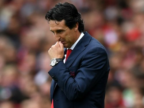 Emery needs four transfer windows to transform Arsenal - Wright