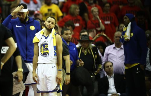 Warriors' Steve Kerr: 'We got what we deserved' in Game 2 blowout loss vs. Rockets
