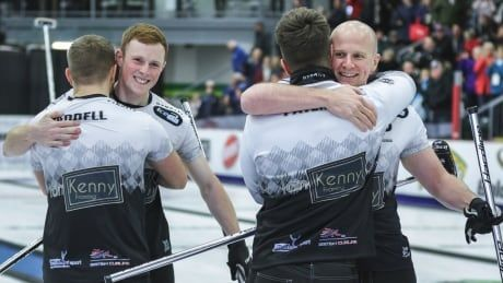Grand Slam proves curling is as popular as ever on the Rock