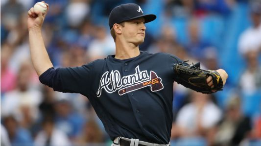 Mike Soroka injury update: Braves place rookie starter back on disabled list