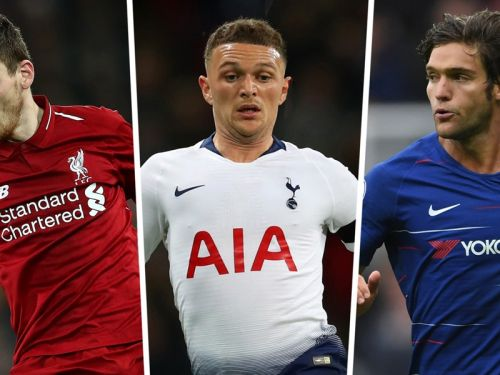 Best fantasy football defenders in the Premier League 2018-19 season