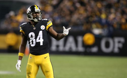 Buccaneers coach Bruce Arians: 'Too much diva' in Steelers WR Antonio Brown