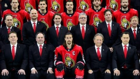 From near Cup final to total faceplant - what's happened to the Ottawa Senators?