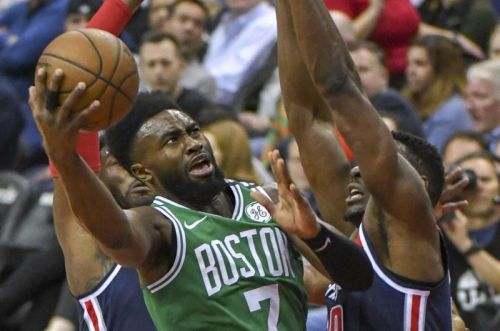 Celtics look to bounce back against Hornets