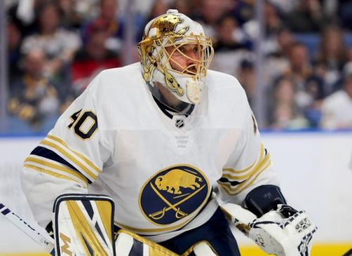 Buffalo Sabres vs. New Jersey Devils - 12/2/19 NHL Pick, Odds, and Prediction