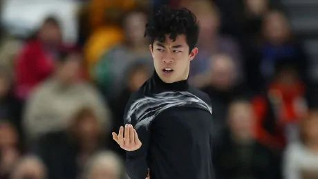 Figure skating front-runners will emerge at opening Grand Prix in Las Vegas