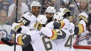 The House always wins: Vegas is going to the Cup