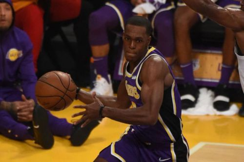 Rondo set for return for Lakers; LeBron still sidelined