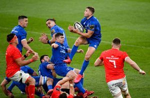 Munster v Leinster live stream: How to watch from anywhere