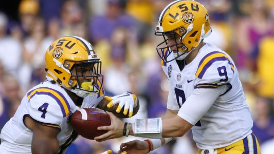 NFL Combine measurements 2020: Tracking hand size, height & other measurables for the 2020 QB class