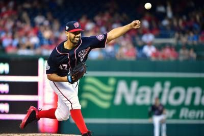 Washington Nationals aim to continue dominance over Baltimore Orioles
