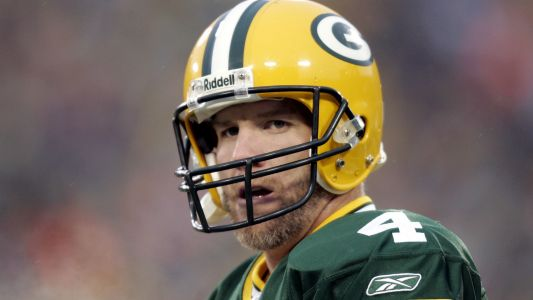 Brett Favre details three trips to rehab during NFL career