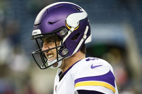 NY Jets sign Trevor Siemian to be backup quarterback for Sam Darnold
