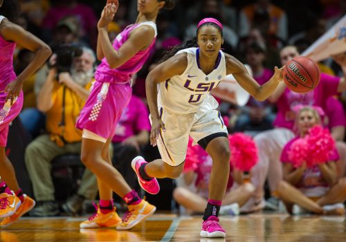Chloe Jackson's Path from Hoopin' to Stylin' Those Around the Game